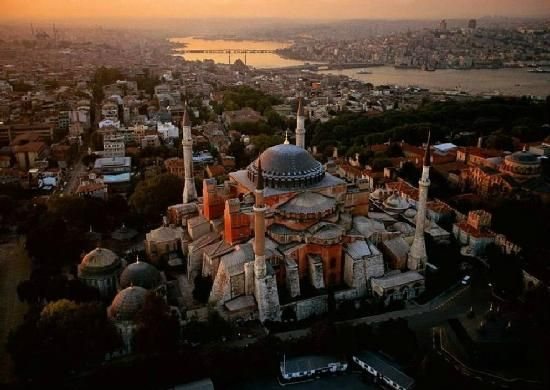 Real Istanbul Tours (private tours) - Istanbul, Turkey