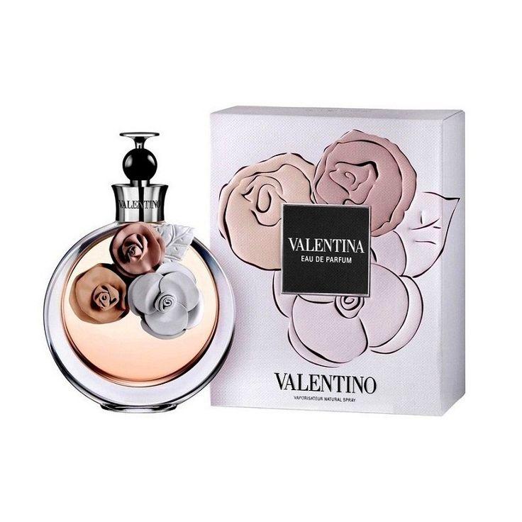 valentino valentine edp bayan parfüm