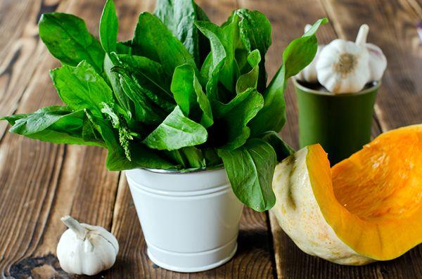 Frutta e verdura di stagione a dicembre: proprietà e spunti in cucina