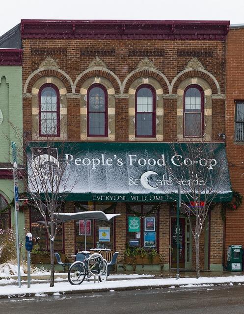 People S Food Coop Ann Arbor