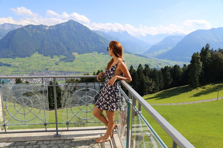 Best Hotels in Switzerland: My Experience in Villa Honegg | Zeeba Life