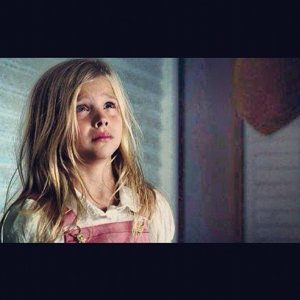 Chloë Grace Moretz in The Amityville Horror   Movies & TV ...