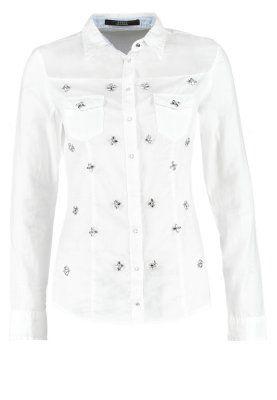PAULETTE - Koszula - true white