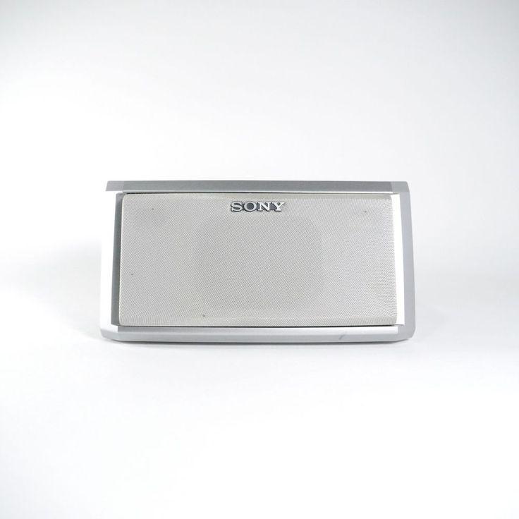 Sony Rear Speaker SS-RS170P [Impedance : 8ohm, Good Sound, 1ea] #Sony