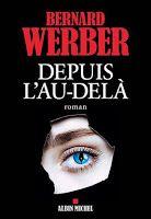 Happy Manda Passions: Depuis l'au-delà - Bernard Werber