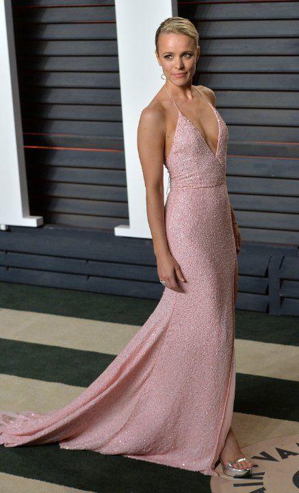Rachel McAdams at event of The Oscars (2016)