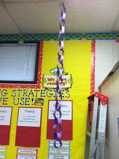 Soaring Through Second Grade: The Compliment Chain
