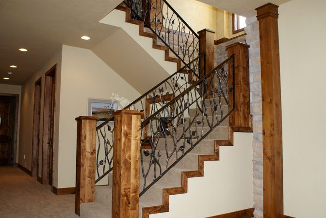 17 Best Images About Lake House Balusters On Pinterest