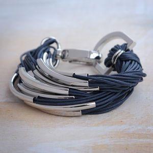 Capri Cord Bracelet