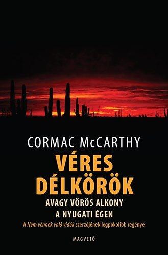 Cormac McCarthy rémálomszerű, mégis gyönyörűséges nyelvezetű, kalandos remekművét a kritikusok a 20. századi irodalom, azon túl pedig a teljes angol nyelvű irodalom legfontosabb regényei közt tartják számon és Poe, Melville vagy Faulkner leghíresebb alkotásaihoz hasonlítják. Harold Bloom, a neves irodalmár egyenesen a négy legjobb élő amerikai író közé sorolja a szerzőt Philip Roth, Thomas Pynchon és Don DeLillo társaságában. McCarthy sokkoló elbeszélésében szenvtelenül ábrázolja az amerikai…