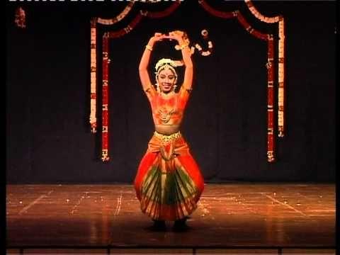 Bharatanatyam indian best bharathanatyam dance youtube for Classic dance tracks