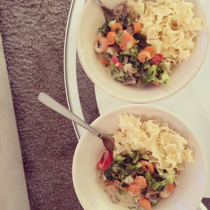 Vegetarisk pastasås | gabriellajoss | Bloglovin'