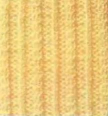 Внешний вид узора для вязания спицами