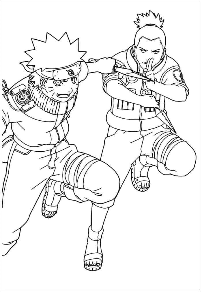 Detailed Naruto Coloring Pages Chibi Coloring Pages Cartoon Coloring Pages Unicorn Coloring Pages