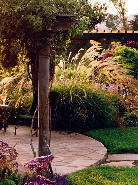 Punica Peyzaj » Hizmetlerimiz: Gazebo, Pergola ve Kemerler. Bahçe tasarımı