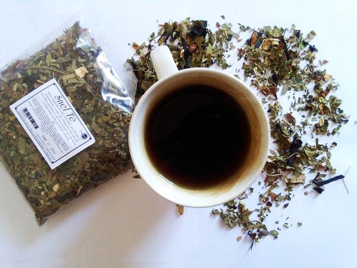 ZENSTORE: Snel Tè, il decotto dimagrante, anticellulite, drenante e disintossicante - Blog di SILVIADGDESIGN