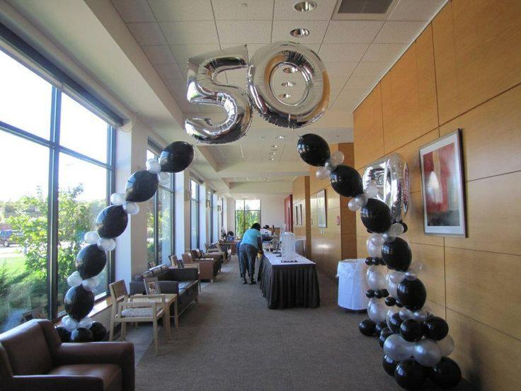Amazing 50th Birthday Ideas Http://Ultimateluxevents.com Más