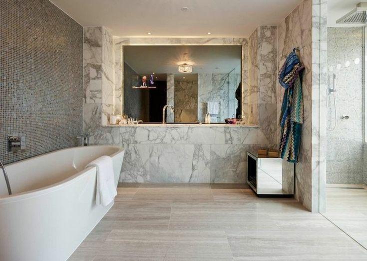 Die Besten 25+ Grauem Marmor Badezimmer Ideen Auf Pinterest   Badezimmer  Jakob