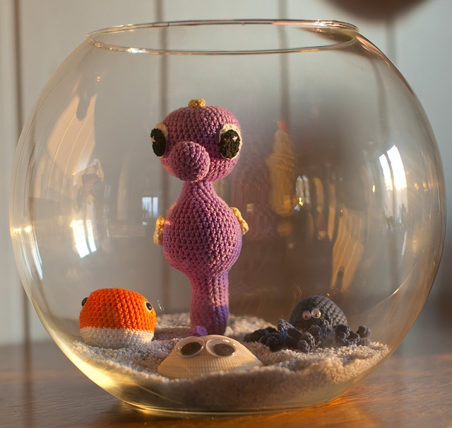 115 best images about seahorses on pinterest brooches for Best fish for bowl
