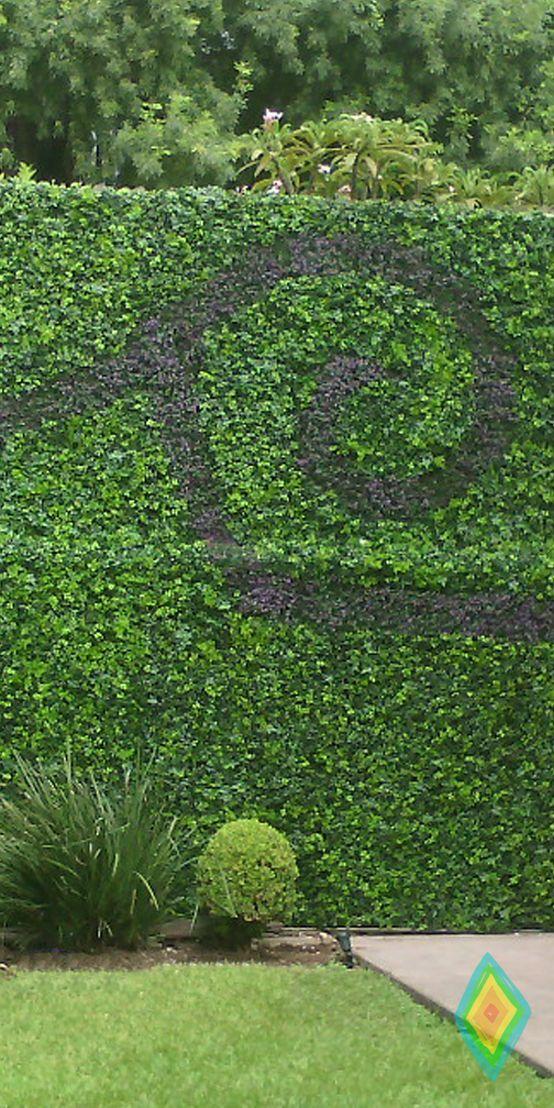 17 mejores ideas sobre jardin vertical artificial en pinterest c sped verde c sped artificial - Jardin vertical artificial barato ...