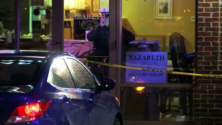 "Authorities investigating a machete attack at a Columbus, Ohio, restaurant say the suspect may have been a possible ""lone wolf,"" a law enforcement official says."