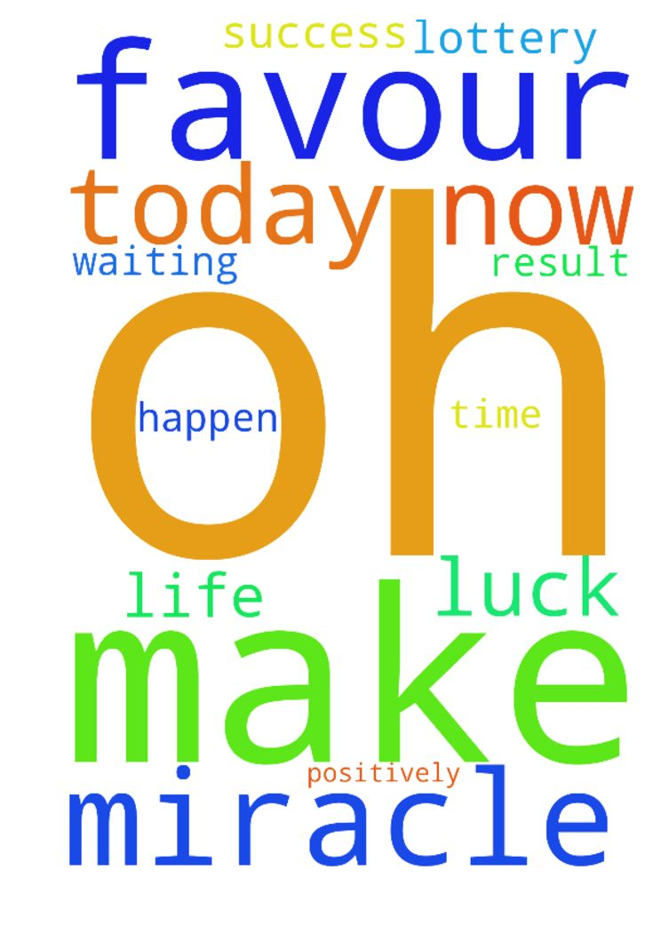 Goldwin lottery today results
