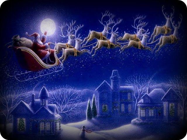 twas the night before christmas game   Christmas ...
