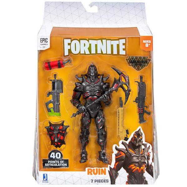 Jazwares Fortnite Legendary Series 6 Ruin Figure In 2020 With