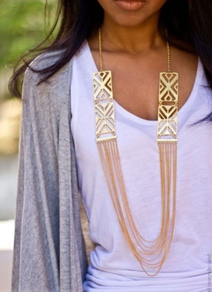 55 Splendid Jewelry Trends to Make You Look Attractive