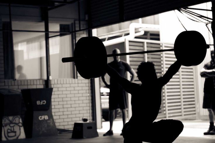 Trust is a hard thing to find. Especially with a barbell. Think about it in relationship terms. You meet someone for the first time, it's awkward, you have uncomfortable staring moments, and you question everything about them. (No? That's just me? Cool.)  Trust the Barbell - Latest Article from Juli Bauer