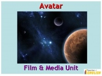 English Teaching Resources: Avatar (Film & Media Texts) is a progressive resource featuring a series of lessons designed to enhance and develop pupil knowledge and understanding of film and media texts. English Teaching Resources: Avatar (Film and Media Texts) uses James Cameron's movie Avatar as a basis for studying a film text.
