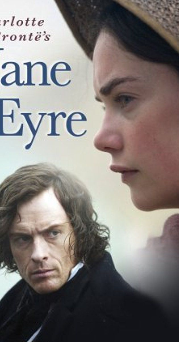 With Ruth Wilson, Toby Stephens, Lorraine Ashbourne, Aidan McArdle. A young governess falls in love with her brooding and complex master. However, his dark past may destroy their relationship forever.