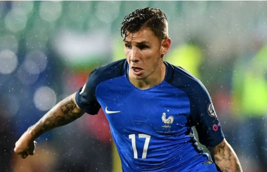 Les Bleus topped their qualifying group to secure a place in the tournament in Russia and the defender is sure his side can compete for the crown www.infini88.com
