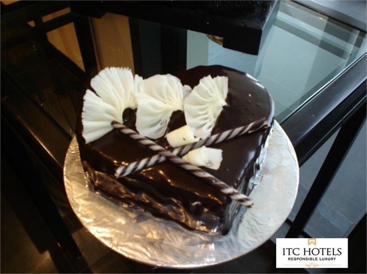 Black Forest #Cake