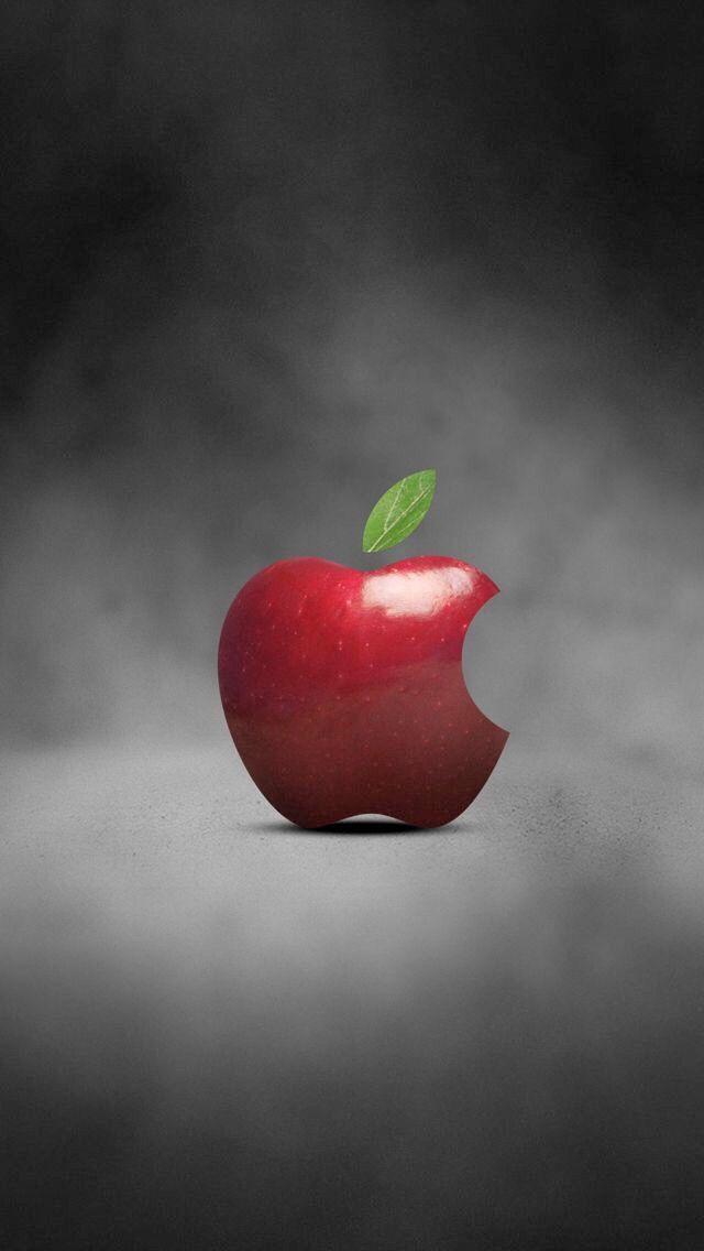 Обои iPhone wallpaper apple