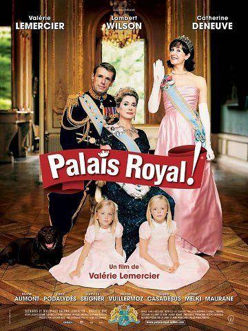 Regarder Palais Royal! en streaming gratuitement sur Streamay