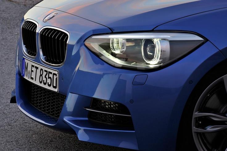 BMW 1 Series M - 3 doors (F21)
