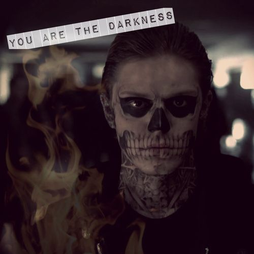 17 Best images about Evan Peters on Pinterest | Horror ...