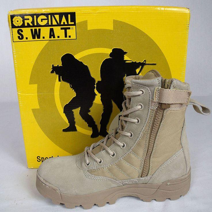Дельта тактические ботинки военные пустынные сват американский военные ботинки походные ботинки дышащие переносные кроссовки EUR размер 39-45