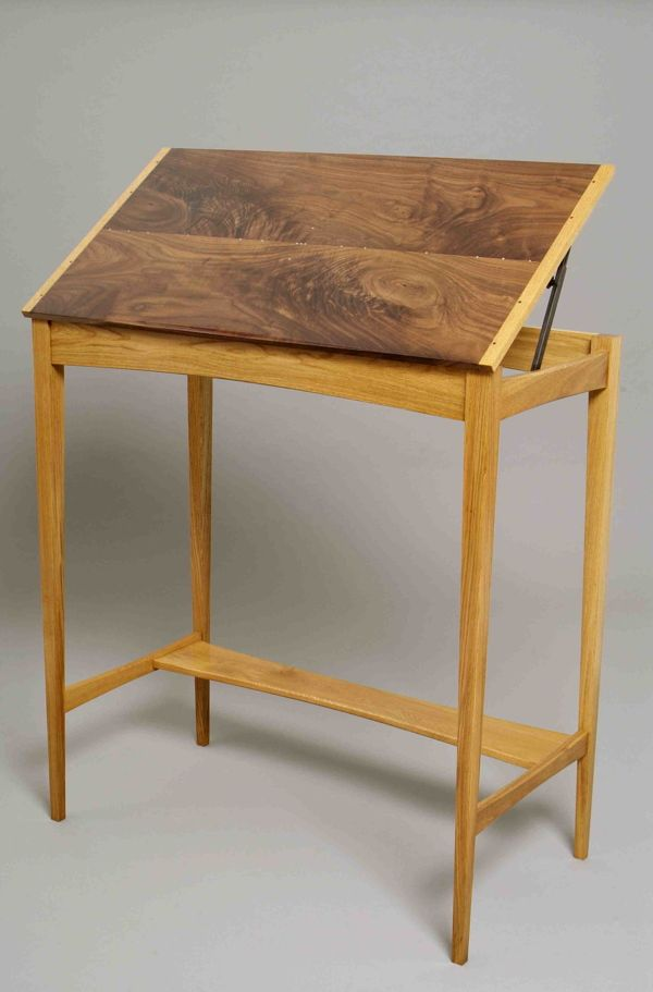 52 best images about desks drafting style on pinterest for Table stand i 52 compose