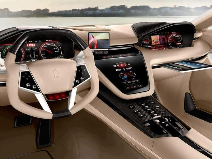 Luxury Cars Car UiInterior DesignCar