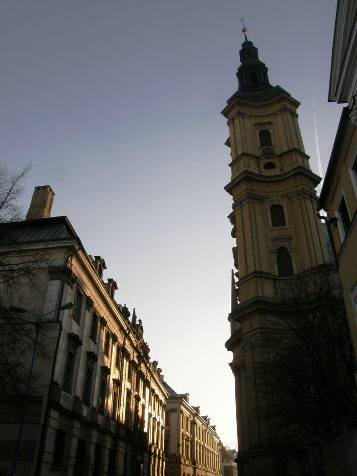 Legnica, Poland