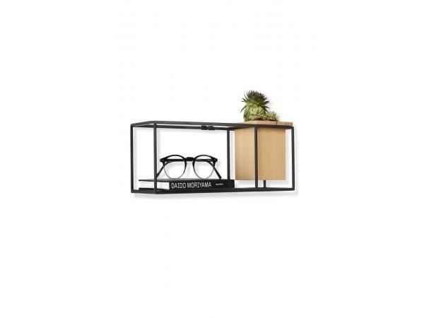 Półka Cubist I Umbra 470755-427, UMBRADesign - Meble