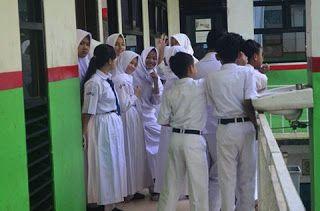 Dokumentasi Sekolah Berkualitas Lengkong Mandiri: SMP Plus BLM Lengkong Wetan…