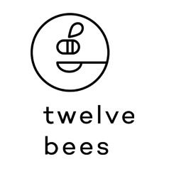 Twelve Bees | Honey Packaging | Logo Design