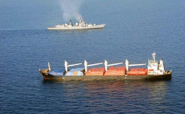 Asian Defence News Channel: A Chinese Thank You To Indian Navy After Pirates F...
