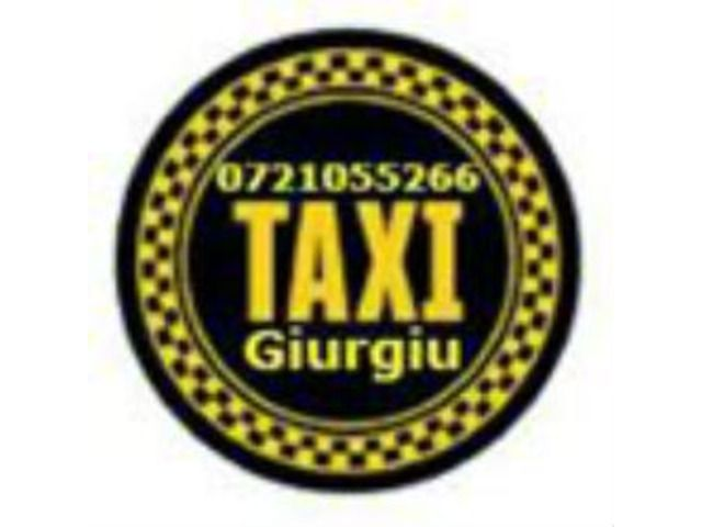 Taxi Giurgiu Ruse Bulgaria Bucuresti