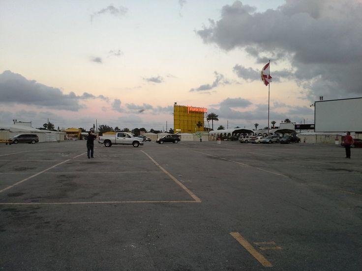 Flea Markets in Fort Lauderdale, FL