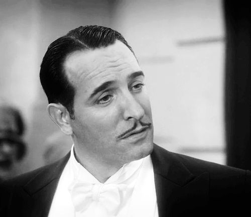 17 best images about classic films on pinterest the for Film jean dujardin 007