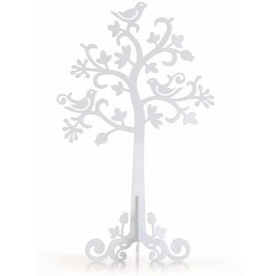 Sieradenboom Wit 26cm